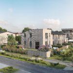 Nouveau programme immobilier Wattrelos